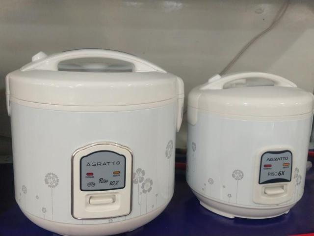 Eletrodomésticos Depósito Figueira Branca